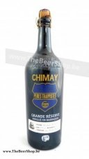 Chimay Grand Réserve Batch 5 Oak Aged 03 2017 75cl