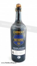 Chimay Grand Réserve Batch 6 Oak Aged 08 2017 75cl