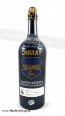 Chimay Grand Réserve Batch 9 Oak Aged 2019 75cl