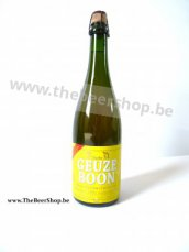 Boon Oude geuze Bone Dry Mikkeler selection 75cl  2015