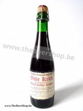 Hanssens Oude Kriek 2017  37,5cl