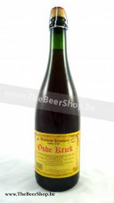Hanssens Oude Kriek 2017 75cl