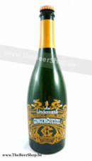 Lindemans Gingergueuze 2017 75cl