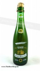Oude Geuze Barrel Selection Foeder 21 2019 37,5cl