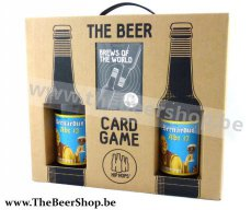HHCG00003 Brews of the World Gift pack