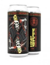 18th Street King Reaper can 473ml 2020