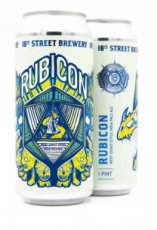 18th Street Rubicon can 473ml 2020
