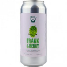 IPBD00004 Beer'd Frank & Berry 2019 can 473ml