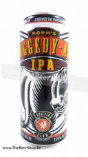 Griffin Claw Norm's Raggedy-Ass IPA 2018 can 473ml