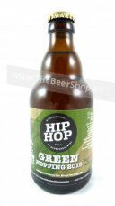 Hip Hop Green Hopping 2018 33cl