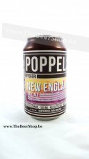 Poppels New England Pale Ale 2020 33cl