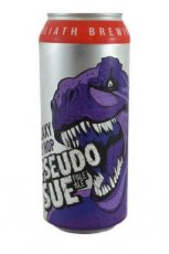 Toppling Goliath Pseudo Sue 2020 can 473ml