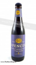 Spencer Trappist Quadrupel 2017 33cl