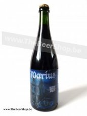 Marius Russian imperial stout 2019  75cl