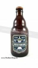 Kristonian The Secret Batch #1  2018 33cl
