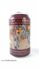 Collective Arts Origin of darkness Civil society collab 2021 can 355ml