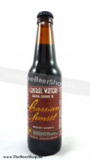 Central Waters Peruvian Moning Bourbon B.A. 2018 355ml