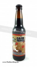 STDH00002 Dark Horse Brewing Maple 4 Elf Winter Warmer Molasses 2018 35,5cl