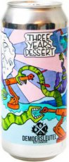 De Moersleutel Three Years Dessert 2019 can 455ml