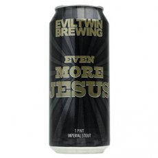Even More Jezus 2016 can 475ml