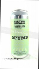 Evil Twin / Westbrook OFYMD 2018 can 465ml