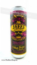 STOB00004 Oscar Blues Ten Fidy B.A. Jefes Horchata 2019 can 56,8cl