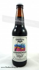 Morning Wood Espresso Roast Stout 2019 355ml