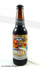 STOS00005 Odd Side Ales Hipster Brunch Stout 2019 355ml
