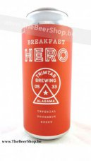 TrimTab Brewing Breakfast Hero 2019 can 473ml