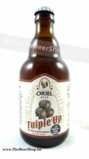 Oriel / HopSaSam Țuiple'Up (Tuica BA) 2018 33cl